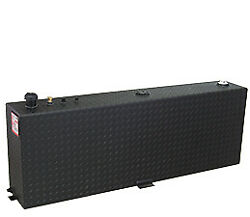 Rds Tanks Auxiliary Fuel Tank - Dot Approved Diesel - 45 Gallon 71083pc