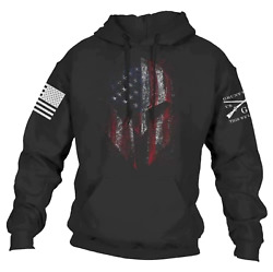 Grunt Style Pullover Hoodie Menand039s Fashion Hooded Sweatshirt Male Clothing Retro