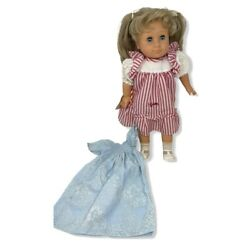 Beautiful Vintage Gotz Baby Doll 16 Vinyl - Made In Germany -with Box