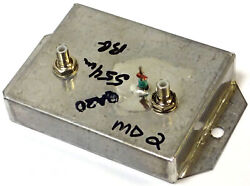 Ifr Fm/am-1200a Communications Service Monitor High-low Pass Filter Assembly
