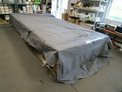 Suntracker Party Barge 22 2004-2007 Pontoon Cover 30343-11 Charcoal Marine Boat