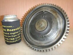 Cam Gear And Cam For 4hp To 8hp Fairbanks Morse N Hit Miss Gas Engine Fm Nice