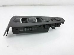 16 17 18 19 20 Nissan Maxima 4dr Master Driver Window Control Switch 25401-4ra0a