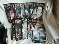 The Metabarons Issues 1 To 15 Humanoids Publishing Comic 2000