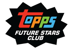 2021 Topps Future Stars Club You Pick Singles   Complete Your Set