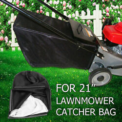 Lawnmower Leaf Grass Catcher Cover Bag For 21and039and039 Honda Lawn Mower Hru214