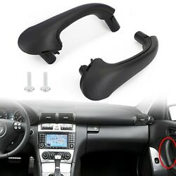 Front Left And Right Interior Door Pull Handle For Mercedes-benz W203 C-class Ue