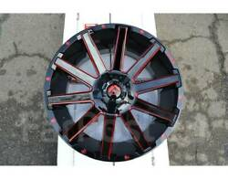 Wheels Rims 20 Inch For Ford Expedition Lincoln Navigator Mark Lt - 3599