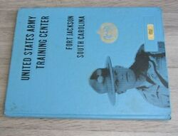 1981 Us Army Fort Jackson Training Center Yearbook Company B