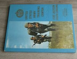 1964 Us Army Fort Jackson Training Center Yearbook Company C