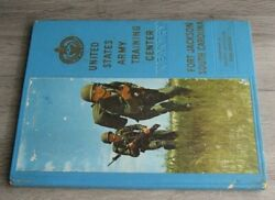 1964 Us Army Fort Jackson Training Center Yearbook Company A