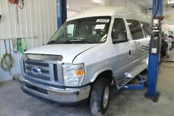 Air Cleaner 4.6l Fits 09-10 Ford E150 Van 587576