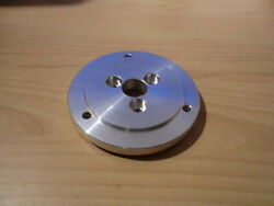Futterflansch Flange New For Emco Compact 5