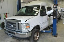 Air Cleaner 4.6l Fits 06-08 Ford E150 Van 604246