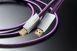 Furutech Gt2pro-b 0.6m Type A-b Usb Cable Advanced Gt2 Series Released 2014
