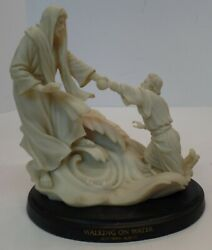 Master Peace Collection Glory To God In The Highest 2003 Jesus Nativity Ltd Ed