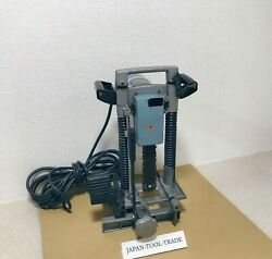Makitata 7100b Chain Mortiser Tested Diy Power Tools Electric Woodworking Used A