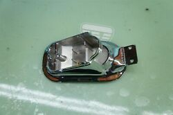 Harley Knucklehead Flathead Panhead Guide Tombstone Taillight Rechromed Cl18
