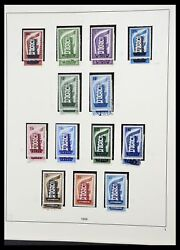 Lot 34216 Stamp Collection Europa Cept 1956-2003.