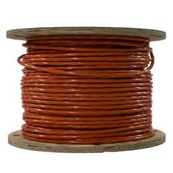 Southwire Solid Romex Simpull Cu Nm-b W/g Wire 1000-ft 10/3