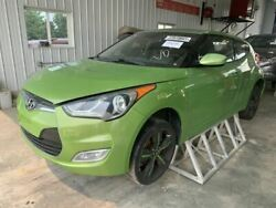 Automatic Transmission 6 Speed Dual Clutch Dct Fits 12 Veloster 671669