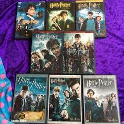 Harry Potter And The Deathly Hallows Part2 Blu-ray '11 Uk/us