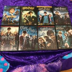Harry Potter And The Deathly Hallows Part2 Blu-ray Set '11 Uk/us
