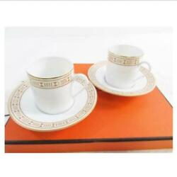 Hermes Aegean Cup Sold From Japan Fedex No.4798