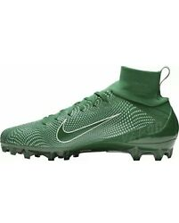 Size 10 - Nike Untouchable Pro 3 Football Cleats Green [917165-300] Menand039s