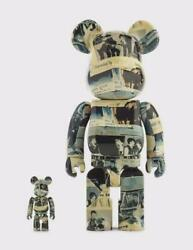 Be Rbrick The Beatles 'anthology'/good Condition