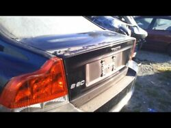 Trunk/hatch/tailgate With Spoiler R Model Fits 04-07 Volvo 60 Series 17550267
