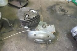 Sears Allstate Puch Twingle Sm288-1b. Engine Motor For Parts