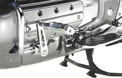 Rivco Products 1 Engine Guard Mount For Highway Pegs Honda Gl 1800 Gl18004