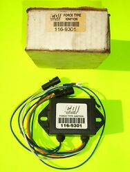 Chrysler Force 25 30 35 Hp Ignition Power Pack Cdi 116-9301 F529301 1978-1991