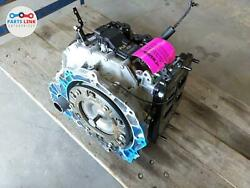 2020 Range Rover Evoque 2.0l Gas 9 Speed Auto Transmission Gearbox Assembly Awd