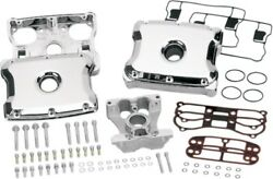 Sandamps Cycle Die-cast Rocker Box For 1984-2003 Harley And Buell Models 90-4095