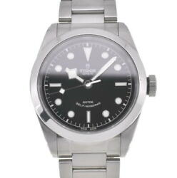 Tudor Heritage Black Bay 79540 Stainless Steel Automatic Menand039s Watch Y105778