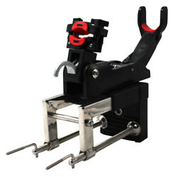Boat Fishing Rod Holder With 360 Degree Angle Adjustable Can Be Installed