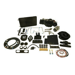 Vintage Air A/c Complete Kit 70-72 M Onte Carlo W/factory Air 965081