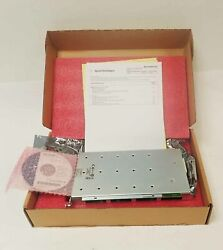 Agilent 34959a Breadboard Module With 34980a Version 2.1 Disk New