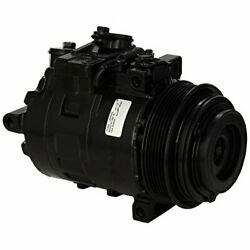 Four Seasons 77356 Remanufactured Ac Compressor - Engineered And Tested