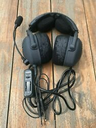 Lightspeed 20xl Active Noise Cancelling Aviation Headset