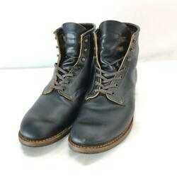 Red Wing Mens Shoe Boots From Japan Fedex No.9622