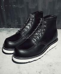 Red Wing Untried On Fragment 4679 Boots 28 From Japan Fedex No.9666