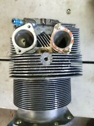 Lycoming Eci Wide Deck O-320 Cylinder 160hp