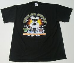 Dallas Stars 1999 Stanley Cup Champs T Shirt Extra Large