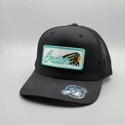 Indian Motorcycles Hat Indian Motorcycle Vintage Trucker Hat Indian Patch Cap