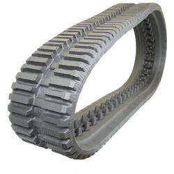 Prowler Rubber Track That Fits A Bobcat T650 - Multi-bar Tread