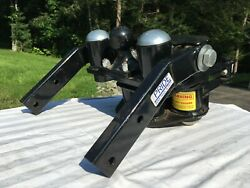 Propride 3p Anti-sway Trailer Hitch System