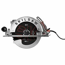 16-5/16 In. Magnesium Worm Drive Skilsaw Circular Saw - Spt70v-11